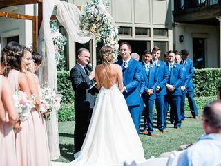 Weddings by Bill Gillespie 7
