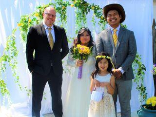Married By Evan 1