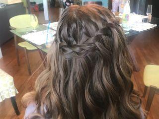 Dalisay Hair Salon & Bridal Suite 3