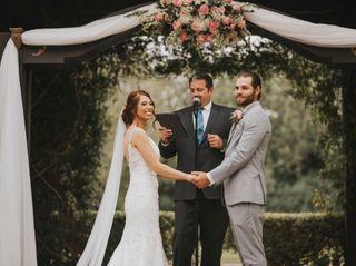 Fallbrook by Wedgewood Weddings 7