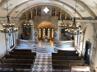 Bella Donna Chapel 2