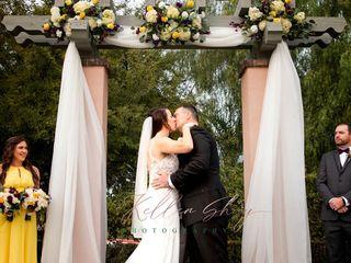 The Retreat by Wedgewood Weddings 3