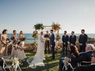 Crystal Events, Barcelona Wedding Planners 5