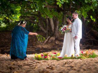 Ali'i Kauai Weddings 4