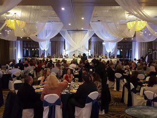 Best Western PREMIER Bridgewood Resort Hotel and Conference Center 2