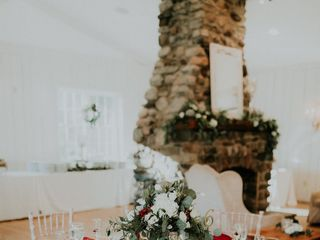 Constantino's Catering and Events 1