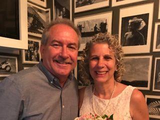 Awesome Wedding Officiant Zelda Sheldon 3