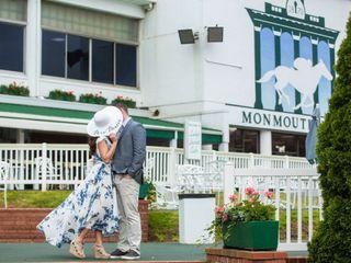Monmouth Park Racetrack 1