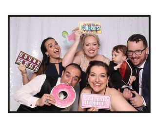 YP Photo Booth Rentals 3