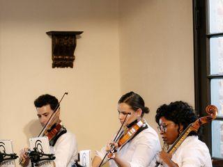 Classern String Quartet 1