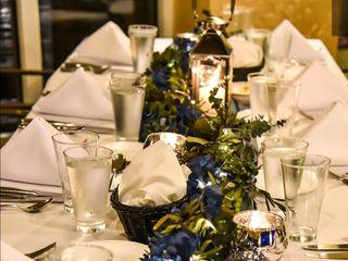 Elegant Beginnings Weddings and Events 1