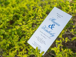 Designs By Nishy - Wedding & Event Management 1