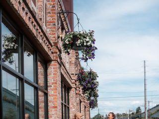 Historic 1625 Tacoma Place 5