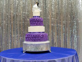Michelle's Cakes 2