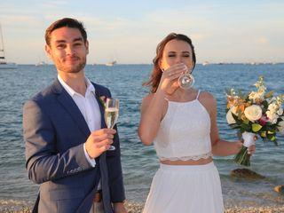 Aarons Key West Weddings 2