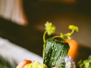 Teacup Floral 5