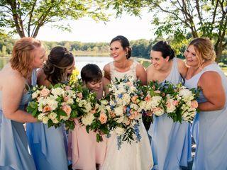 Simply Stunning Bridal 5