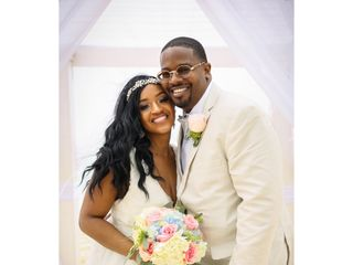 Weddings in the Bahamas 1