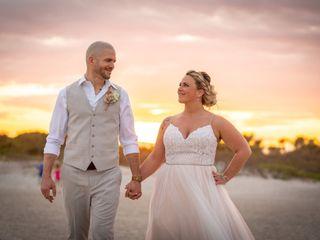 Wedding Bells and SeaShells 2