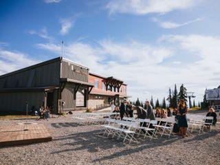 Whitefish Mountain Resort 1