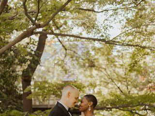 Virtuous Endeavors Weddings & Events LLC 2