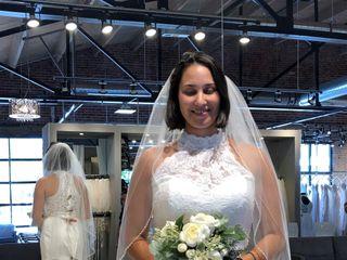 Luv Bridal 5