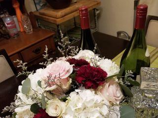 Kacie Cooper - Floral Designer 3