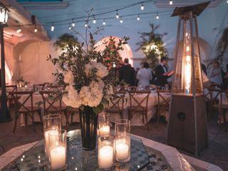 Garden Florist Weddings & Events 2