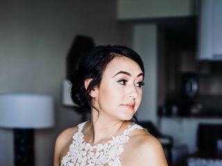 JMUAH! Jillian Jensen Holt MakeUp Artist & Hairstylist 4