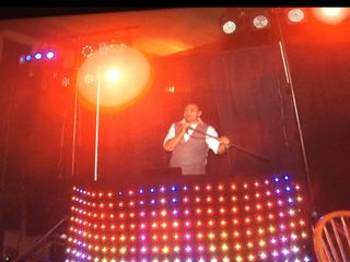 DJ Justin Entertainment 1