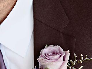 Dream Designs Florist and Wedding Boutique 5