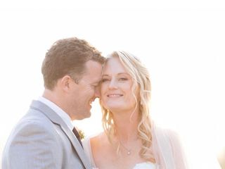 Gloria Mesa Wedding Photography 1
