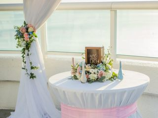 Florida Beach Wedding 6