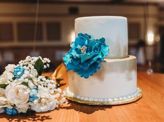 Little Muse Catering and Cakes 2