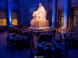 The Franklin Institute 2
