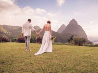 Awesome Caribbean Weddings 1