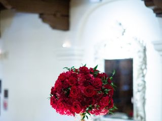 The Finishing Touch Wedding Design 2
