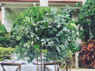 Ivy & Vine Floral Design 7