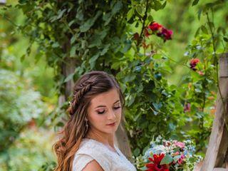 Beautiebee Weddings 1