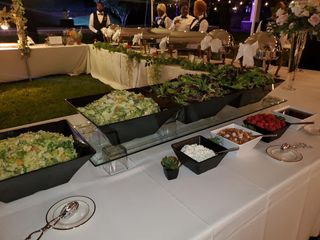 Sensory Delights Catering 3
