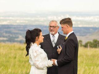 Colorado's Wedding Pastor 3
