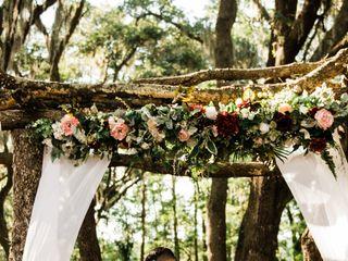 The Wedding Retreat 1