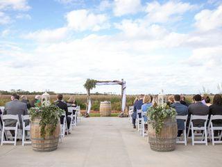 Barefoot rentals & Bridal Events, Inc 2