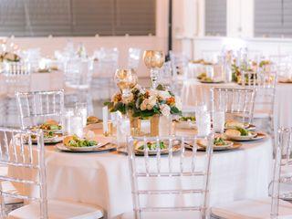 Divine Wedding Details 1