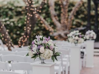 Deefined Floral Designs 6