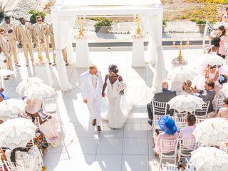 FABIO ZARDI Destination Weddings 2