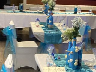 Broussard's Bayou Catering 3