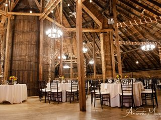 The Inn at the Round Barn Farm 4