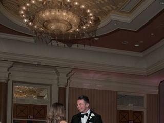 Caesars Palace Wedding Receptions 7