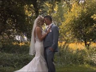 G&L Wedding Videography 1
